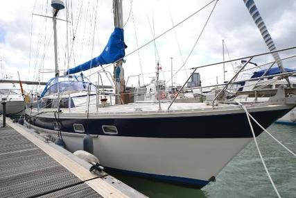 Van De Stadt 40 ocean going for sale in United Kingdom for £39,995