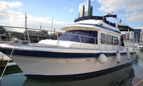 Image of Trader 44 for sale in United Kingdom for £79,995 Southampton, United Kingdom