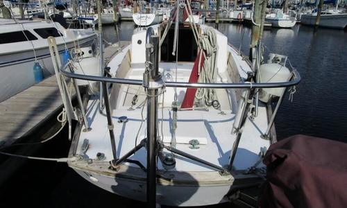 Image of Whitby Boat Works Alberg 30 for sale in United States of America for $12,900 (£9,711) Seabrook, Texas, United States of America