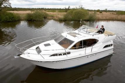 Haines 320 Aft Cabin for sale in United Kingdom for £203,400