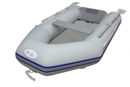 Waveco 260 Solid transom with Airmat Floor for sale in United Kingdom for £425