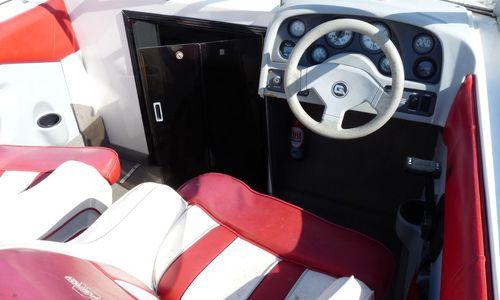Image of Glastron 2000 Cuddy for sale in United Kingdom for £8,995 Morgan Marine, United Kingdom