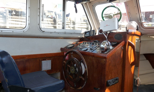 Image of Newhaven Warrior for sale in United Kingdom for £39,995 Morgan Marine, United Kingdom