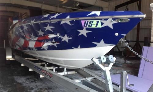 Image of Aero-Tek High Performance 33 Custom for sale in United States of America for $60,000 (£42,902) Bonita Springs, Florida, United States of America
