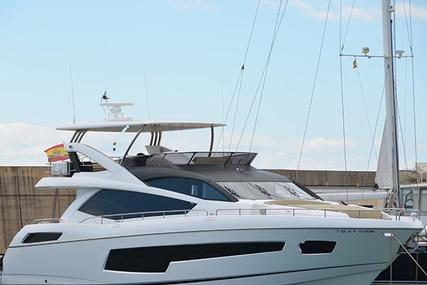 Sunseeker 75 Yacht for sale in Spain for €2,500,000 (£2,191,349)