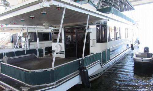Image of Stardust Cruiser 16 x 68 for sale in United States of America for $144,900 (£109,906) Scottsboro, Alabama, United States of America