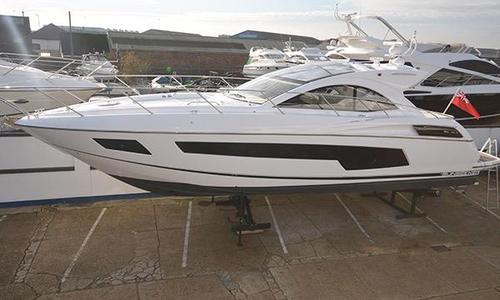 Image of Sunseeker San Remo 485 for sale in United Kingdom for £635,000 Poole, United Kingdom