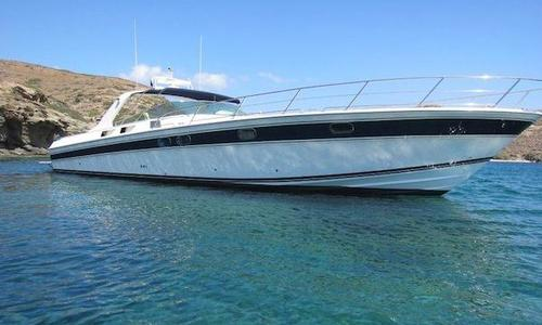 Image of Magnum 53 for sale in Greece for €320,000 (£283,028) Greece