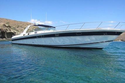 Magnum 53 for sale in Greece for €320,000 (£285,370)