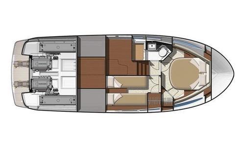 Image of Jeanneau NC 11 for sale in Malta for €160,000 (£142,254) Malta