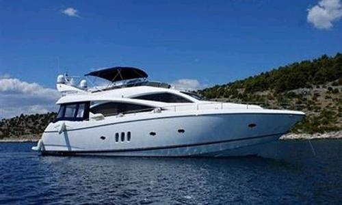 Image of SUNSEEKER 75 Yacht for sale in Greece for €1,350,000 (£1,187,178) Greece