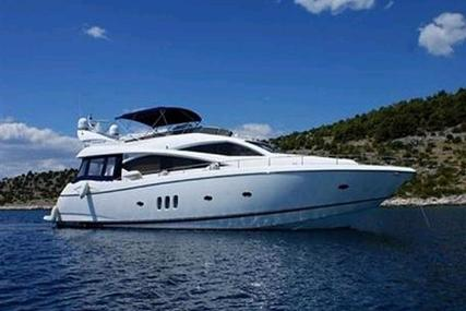 SUNSEEKER 75 Yacht for sale in Greece for €1,350,000 (£1,196,246)