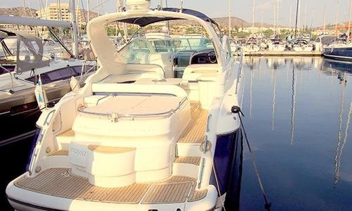 Image of Fairline Targa 48 for sale in Cyprus for €149,000 (£132,552) Cyprus