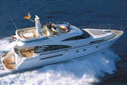 Fairline Squadron 58 for sale in Greece for €580,000 (£517,386)