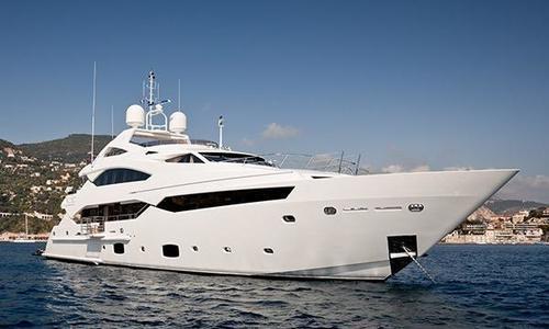 Image of Sunseeker 40 Metre Yacht for sale in Monaco for £12,750,000 Monaco
