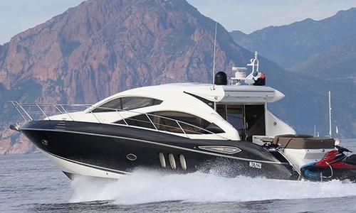 Image of Sunseeker Predator 52 for sale in France for €450,000 (£396,120) France