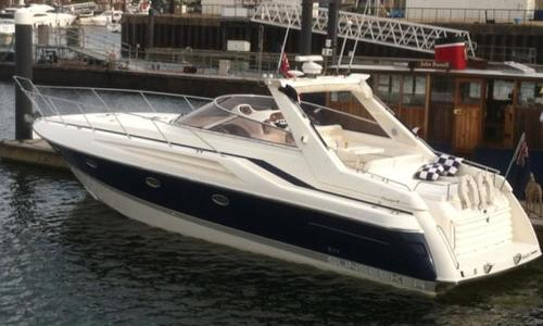Image of Sunseeker Mustique 42 for sale in United Kingdom for £85,000 Southampton, United Kingdom