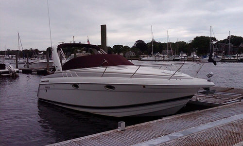 Image of Formula 27 Cruiser for sale in United States of America for $43,000 (£32,505) Pawcatuck, Connecticut, United States of America