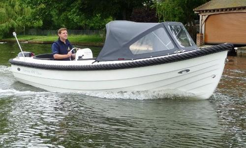 Image of Corsiva 490 for sale in Poland for £9,995 Poland