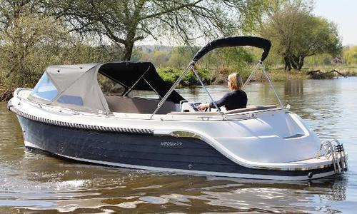 Image of Interboat Intender 640 for sale in Netherlands for £36,270 Netherlands