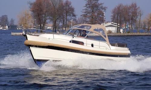Image of Intercruiser 28 for sale in Netherlands for £129,540 Netherlands