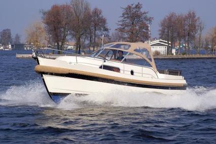 Intercruiser 28 for sale in Netherlands for £132,310