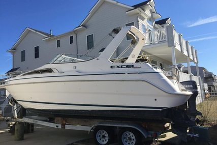 Wellcraft Excel 26 SE for sale in United States of America for $8,000 (£6,004)