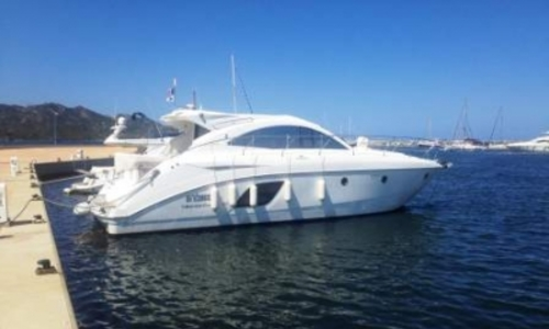 Image of Beneteau Monte Carlo 47 Hard Top for sale in France for €275,000 (£244,388) SAINT FLORENT, France