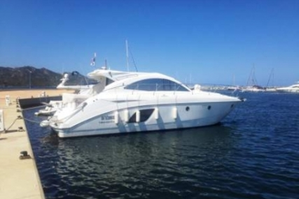 Beneteau Monte Carlo 47 Hard Top for sale in France for €275,000 (£240,970)