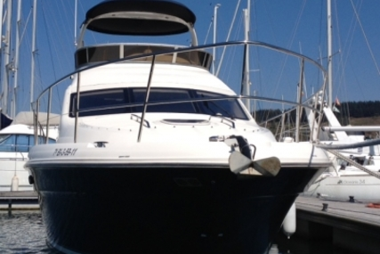 Sea Ray 455 Sedan Bridge for sale in Spain for €215,000 (£189,544)