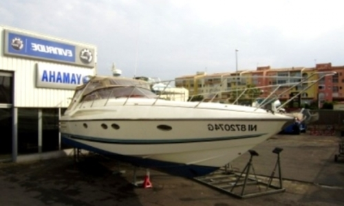 Image of Sunseeker Martinique 39 for sale in France for €69,000 (£61,955) LE CAP D'AGDE, France