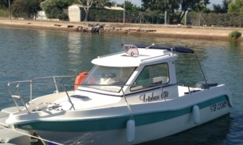 Image of FIBRESPORT ARTABAN 650 for sale in France for €9,950 (£8,892) LE CAP D'AGDE, France