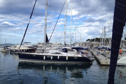 Jeanneau Sun Odyssey 54 DS for sale in Croatia for €140,000 (£119,790)