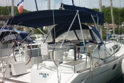 Jeanneau Sun Odyssey 44i for sale in France for €130,000 (£114,451)