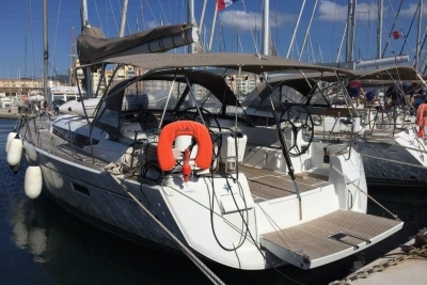 Jeanneau Sun Odyssey 509 for sale in France for €250,000 (£221,527)