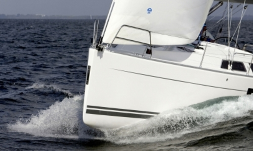 Image of Hanse 400 for sale in Spain for €119,500 (£104,470) PALMA DE MALLORCA, Spain