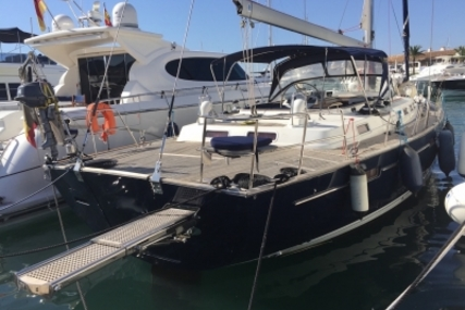 Beneteau Oceanis 57 for sale in Spain for €425,000 (£372,529)