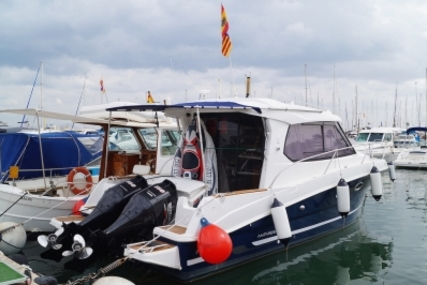 Beneteau ANTARES 880 HB for sale in Spain for €69,000 (£61,604)