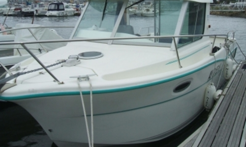 Image of Ocqueteau 735 for sale in France for €42,500 (£37,766) MORBIHAN, France