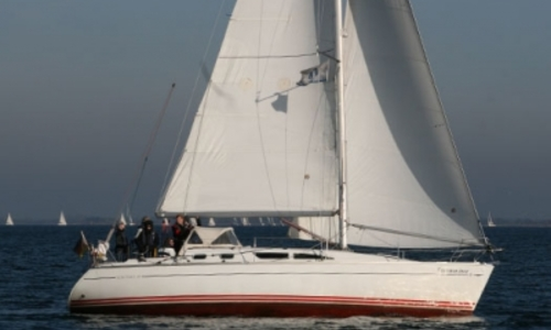 Image of Jeanneau Sun Fast 37 for sale in Germany for €75,000 (£66,331) OSTSEE, Germany
