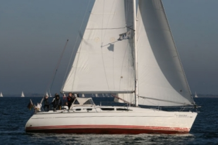 Jeanneau Sun Fast 37 for sale in Germany for €75,000 (£66,949)
