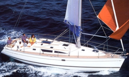 Image of Jeanneau Sun Odyssey 40 for sale in Germany for €79,900 (£69,991) OSTSEE, Germany