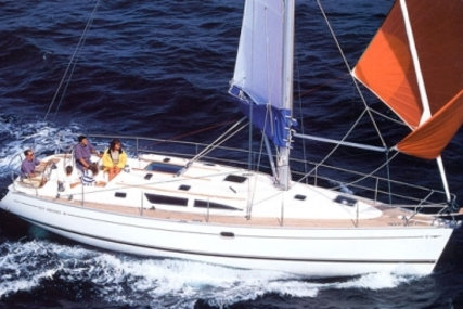 Jeanneau Sun Odyssey 40 for sale in Germany for €79,900 (£69,605)