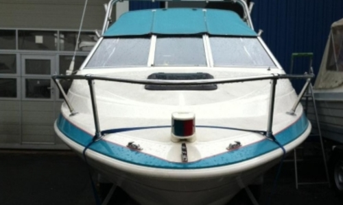Image of Bayliner 2052 Capri for sale in Germany for €11,900 (£10,554) BONNINGSTEDT, Germany