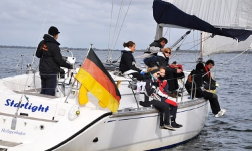 Image of Dufour 43 CLASSIC for sale in Germany for €74,000 (£64,750) GREIFSWALD, Germany