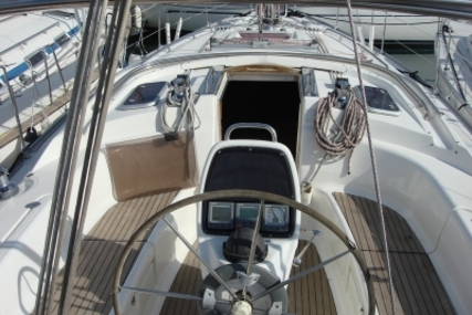 Bavaria 38 Cruiser for sale in Greece for €65,000 (£56,767)