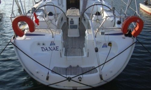 Image of Bavaria Yachts 42 Cruiser for sale in Greece for €69,500 (£62,438) ATHENS, Greece