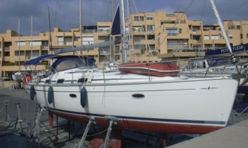 Image of Bavaria 42 Cruiser for sale in Greece for € 69.000 (£ 60.297) ATHENS, Greece