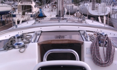 Image of Bavaria 38 Cruiser for sale in Greece for €65,000 (£58,023) ATHENS, Greece