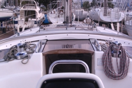 Bavaria 38 Cruiser for sale in Greece for €65,000 (£57,393)